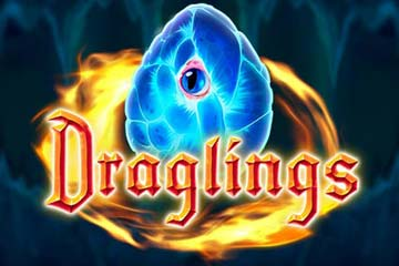 Draglings casino slot