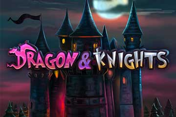 Dragon and Knights slot Merkur