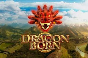 Dragon Born free slot
