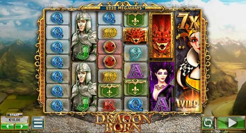 Dragon Lair Slot - Play for Free in Your Web Browser