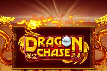 Dragon Chase casino slot