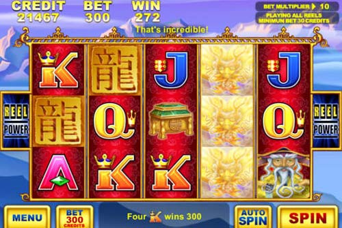 Dragon Emperor Slot Machine – Play Aristocrat Slots Online