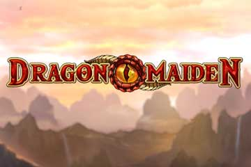 Dragon Maiden free slot
