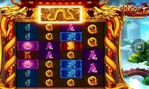 Dragon Match Megawaysmegaways slot
