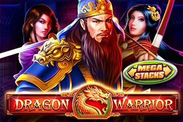 Dragon Warrior slot Novomatic