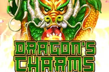 Dragons Charms