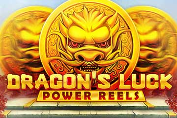 Dragons Luck Power Reels casino slot