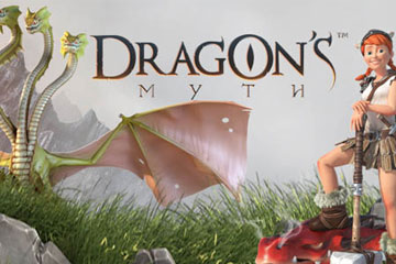 Dragons Myth free slot