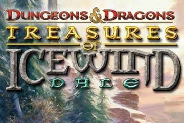 Dungeons and Dragons 2 slot IGT