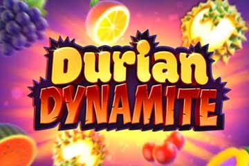 Durian Dynamite slot Quickspin