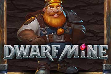 Dwarf Mine free slot