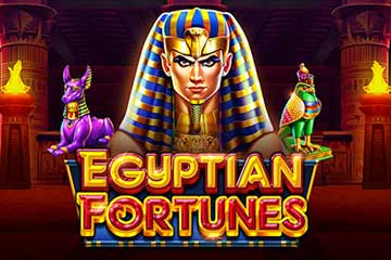 Egyptian Fortunes free slot