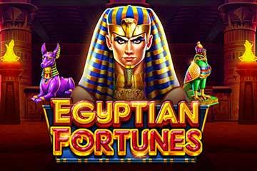 Egyptian Fortunes slot Pragmatic Play