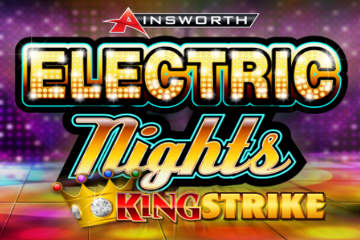 Electric Nights slot Ainsworth
