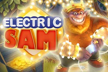 Electric Sam free slot