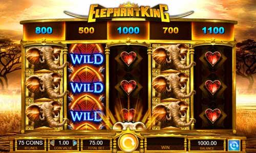 Elephant King free slot