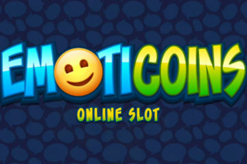 Emoticoins casino slot