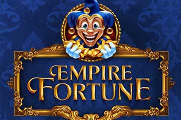 Empire Fortune casino slot