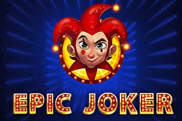 Epic Joker free slot