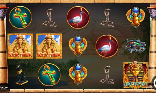 Era of Gods free slot