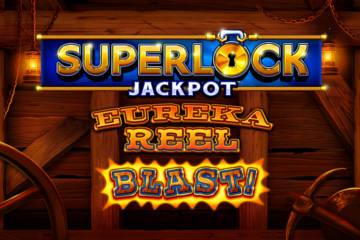 Eureka Reel Blast Superlock