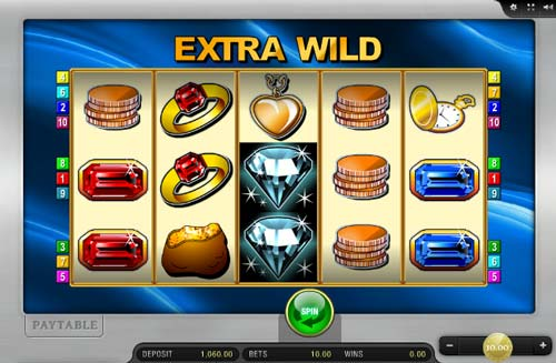 slot games for free online extra wild spielen