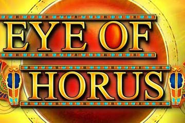 Eye of Horus slot Merkur