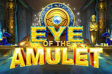 Eye of the Amulet free slot