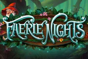 Faerie Nights slot 1x2 Gaming