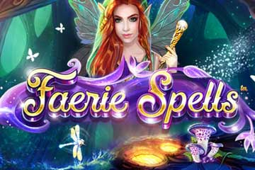 Faerie Spells free slot