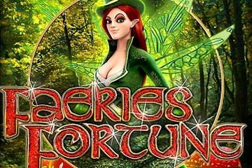 Faeries Fortune casino slot