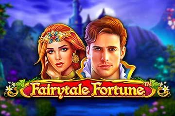 Fairytale Fortune slot Pragmatic Play