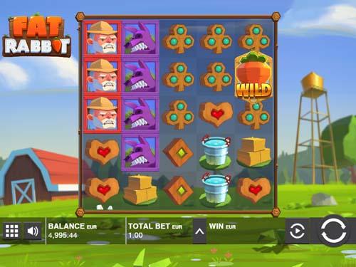 Fat Rabbit casino slot