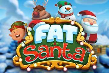 Fat Santa slot Push Gaming