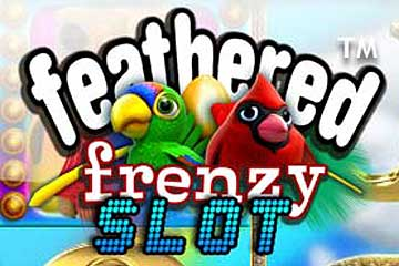 Feathered Frenzy Slot free slot