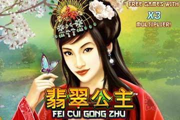 Fei Cui Gong Zhu free slot