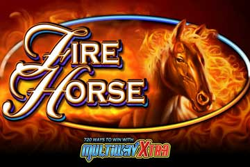 Fire Horse free slot