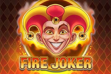 Fire Joker free slot