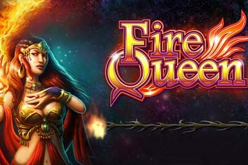 Fire Queen casino slot