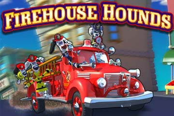 Firehouse Hounds casino slot