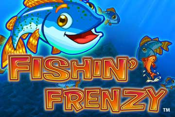 Fishin Frenzy Megaways casino slot