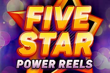 Five Star Power Reels free slot