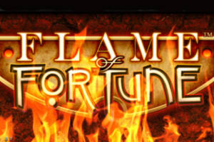 Flame of Fortune free slot
