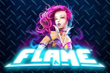 Flame free slot