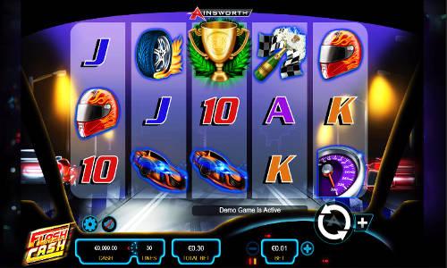 Flash Cash casino slot