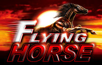 Flying Horse slot Ainsworth