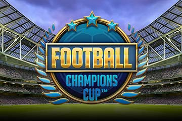 Football Champions Cup casino slot