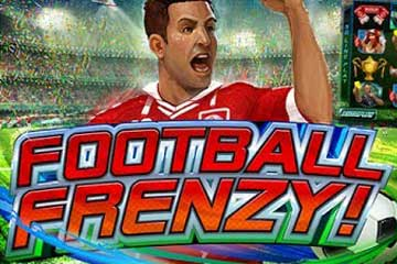Football Frenzy slot Real Time Gaming