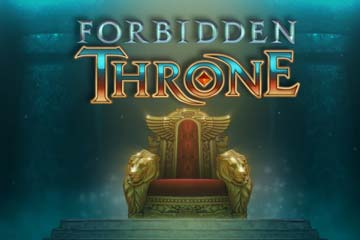Forbidden Throne free slot