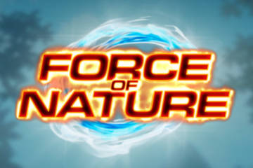 Force of Nature free slot